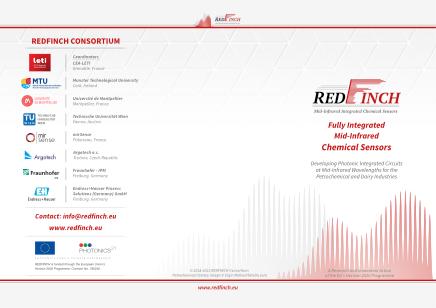 REDFINCH Flyer